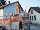 Backofenbau 2007